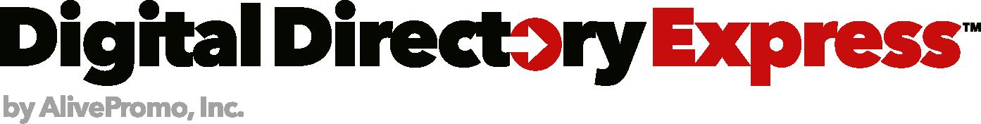Digital Directory Express